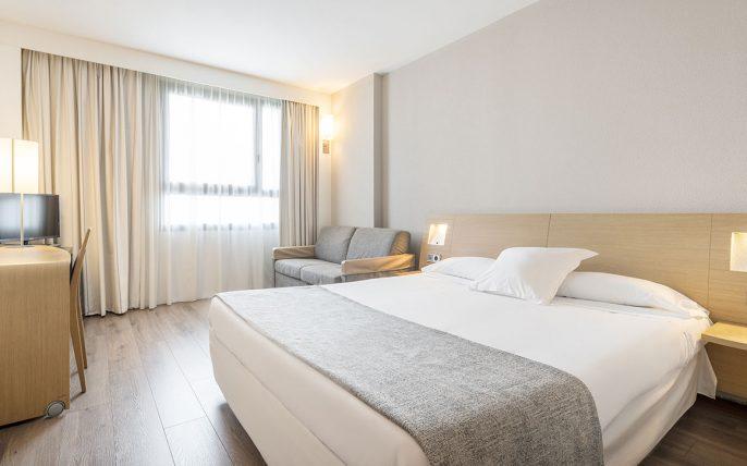 hotel ilunion valencia2