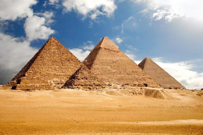 circuito por egipto
