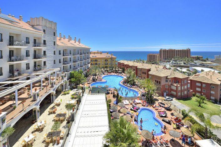 Hotel Spa Benalm Ef Bf Bddena Palace