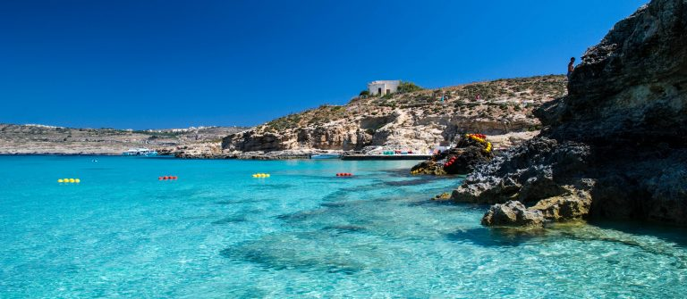 Blue Lagoon, Malta
