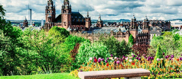 Glasgow, Scotland iStock_000040163674_Large-2