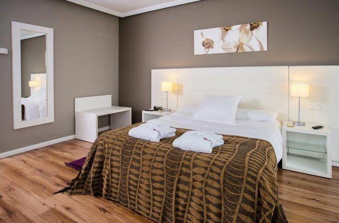 Hotel Balneario Alhama de Aragón 80