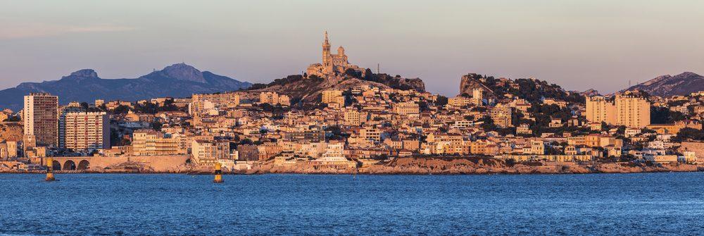 Marseille panorama_509930836