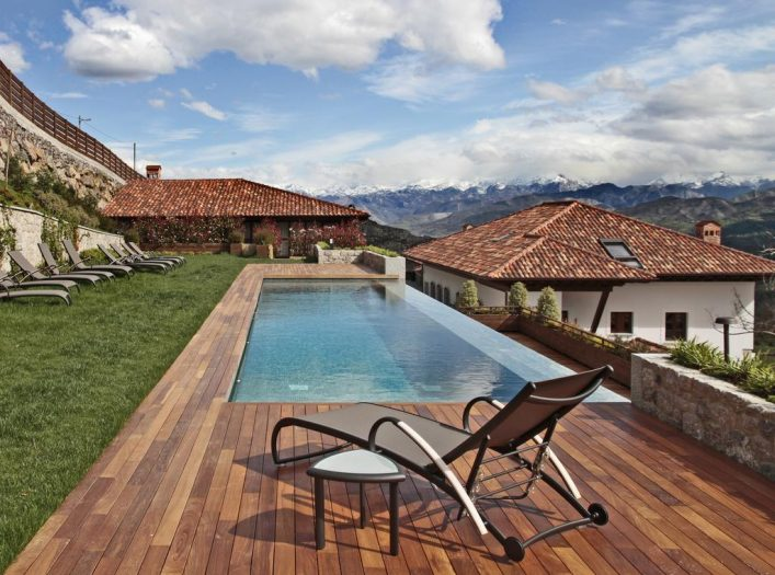 Puebloastur Eco – Resort Wellness