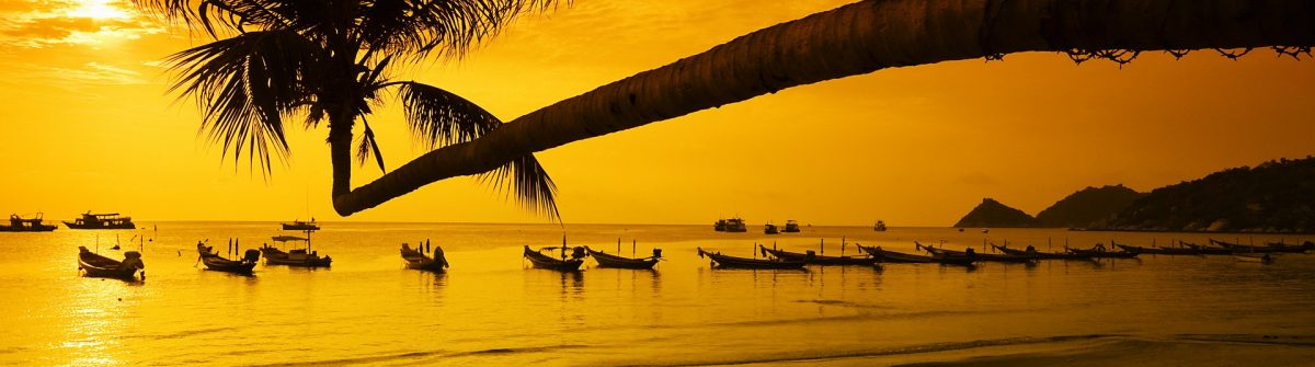 Strand_Thailand