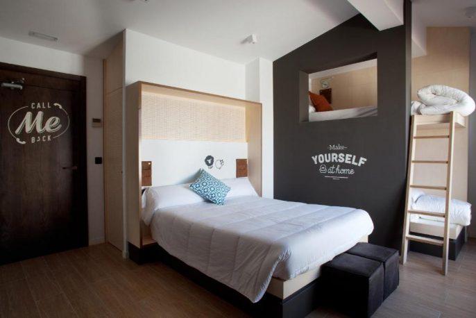 Toc Hostel – Sevilla 8