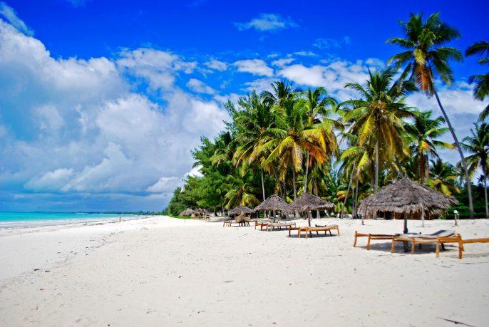 Zanzibar – the spice island of Tanzania