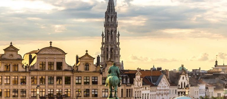 belgian Wafles