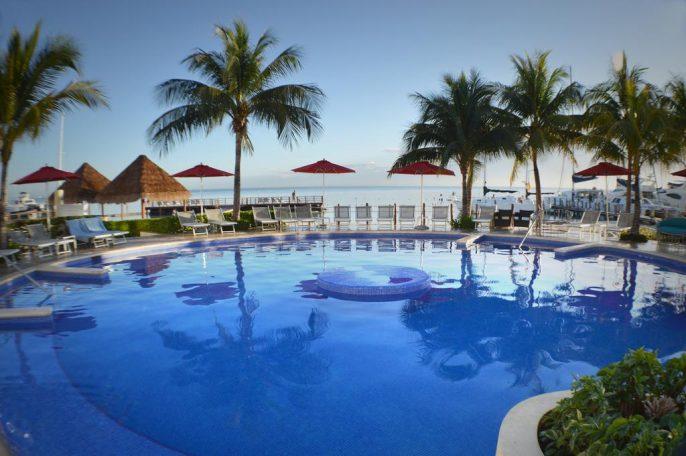 cancun bay resort1