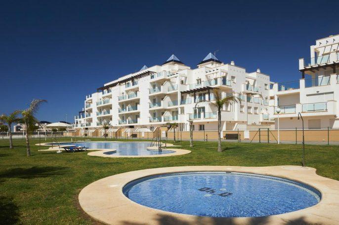Apartamentos Pierre & Vacances Roquetas de Mar 2