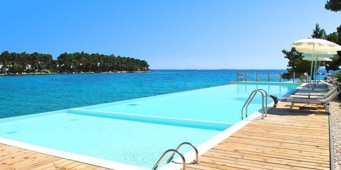 Crvena Luka Hotel & Resort Croacia 2