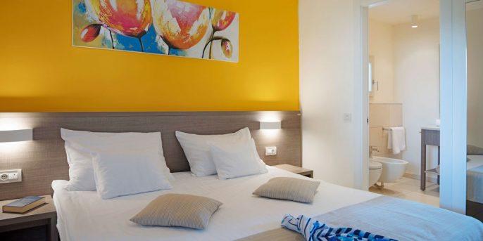 Crvena Luka Hotel & Resort Croacia 3