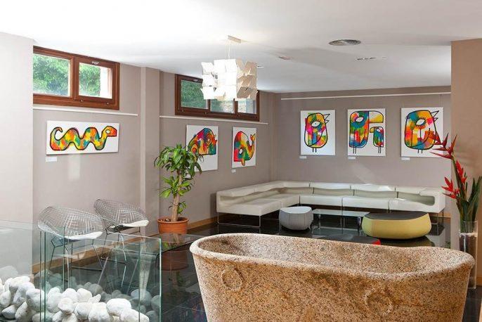 Hotel Balneario Areatza 2