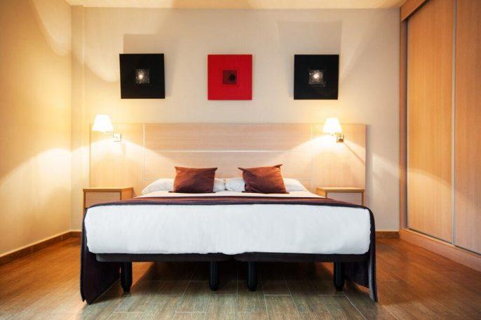 Hotel Balneario Areatza 4