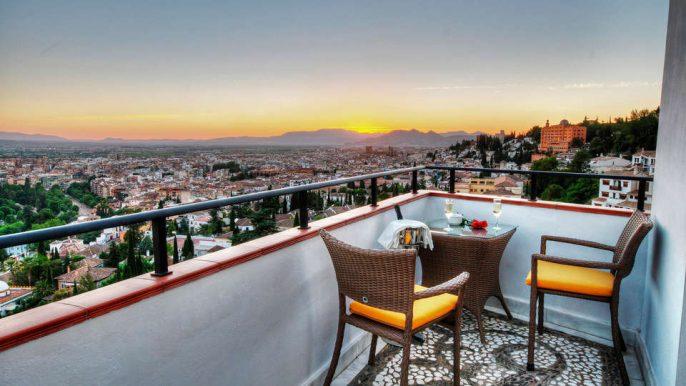 Hotel Mirador Arabeluj