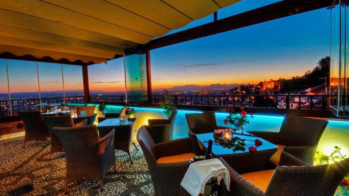 Hotel Mirador Arabeluj1