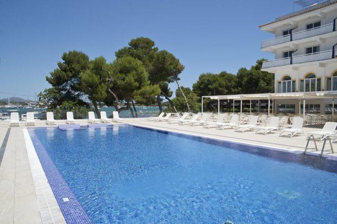 Hotel Vistamar by Pierre & Vacances1