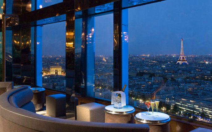 Hyatt Regency Paris Etoile 2