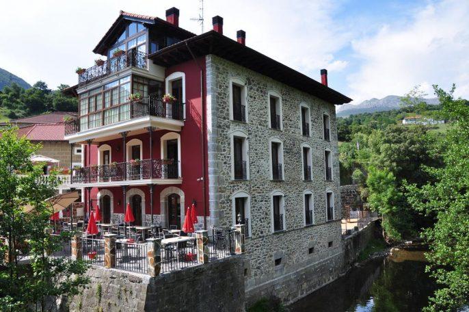 La Casa del Puente 1