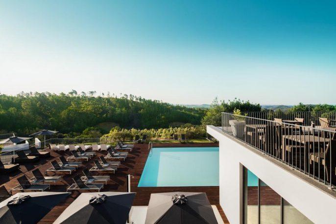 Macdonald Monchique Resort & Spa 8