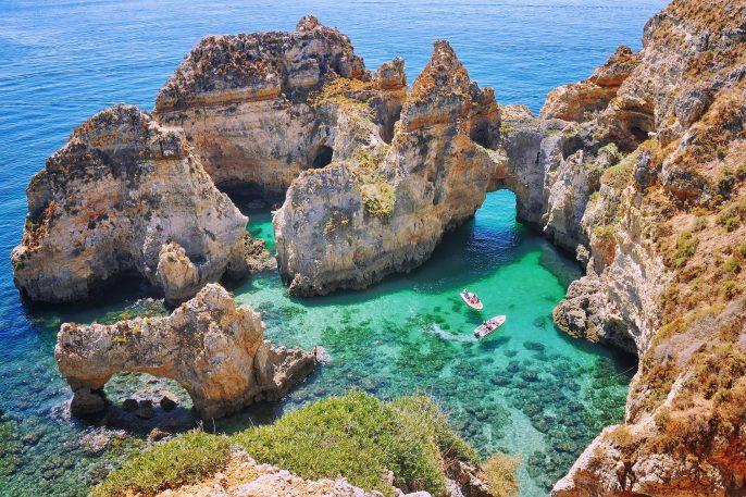 Ponta da Peidade_Algarve_Portugal_178936055_small
