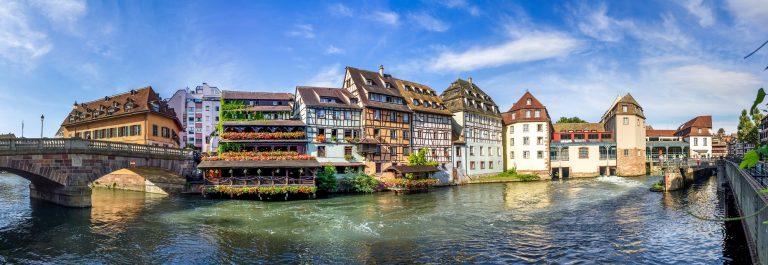 Strasbourg, Le Petite France,_shutterstock_383002627 – Copy