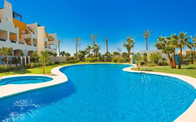 apartamentos paraiso playa1