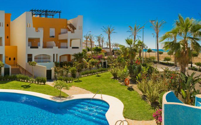 apartamentos paraiso playa2