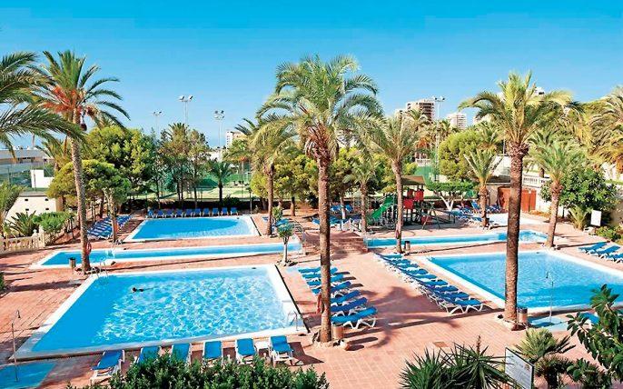 hotel portomagno1