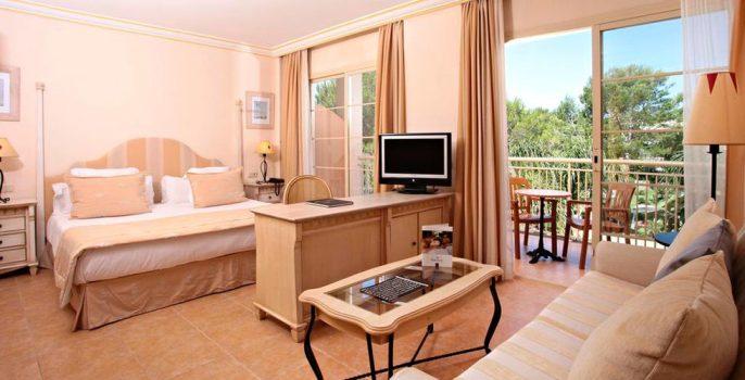 vanity hotel suite2