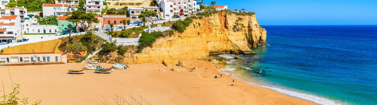 A-view-of-beach-in-Carvoeiro-fishing-village-Portugal-shutterstock_376192240-2