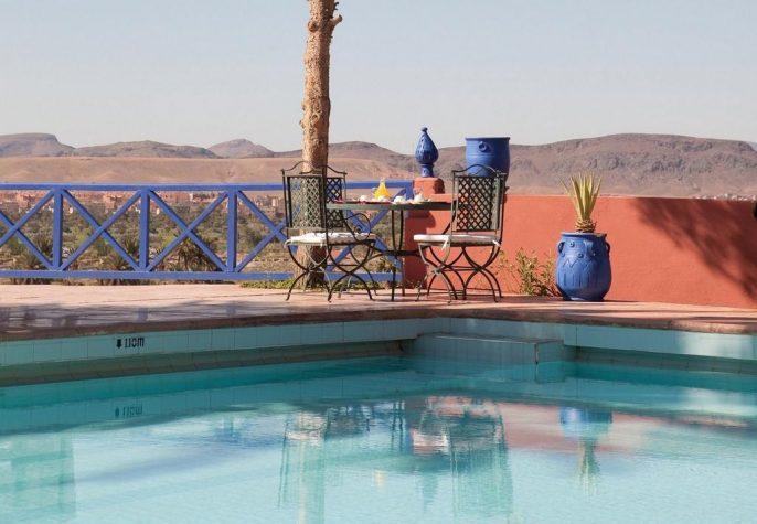 Hotel-Uarzazate-Marruecos