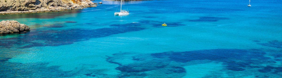 Ibiza-Cala-Benirras-beach-in-san-Joan-at-Balearic-Islands-Spain-shutterstock_205556833
