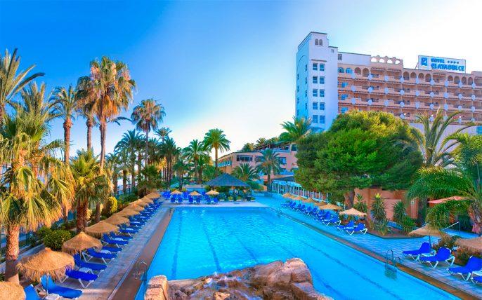 Playadulce-Hotel