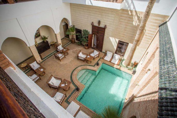 Riad-Amira-Marrakech