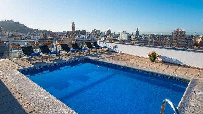 Salles-Hotel-Malaga-Centro