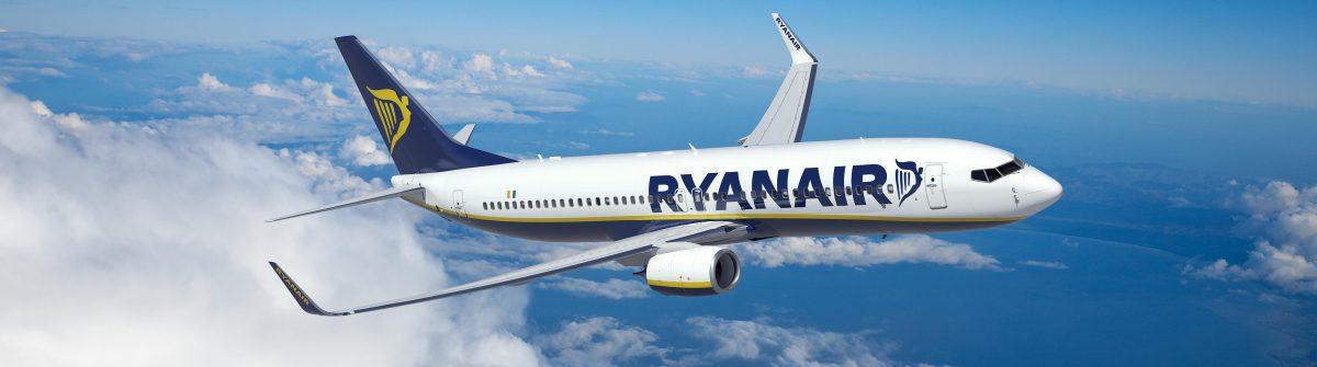 Equipaje de mano de Ryanair - Nueva normativa