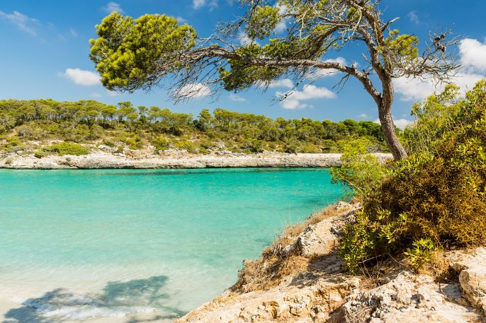 Naturpark-Mondrago-Mallorca-Santanyi-shutterstock_550524067