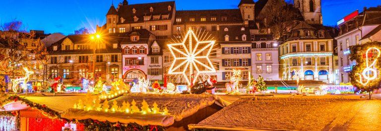 Christmas in Basel