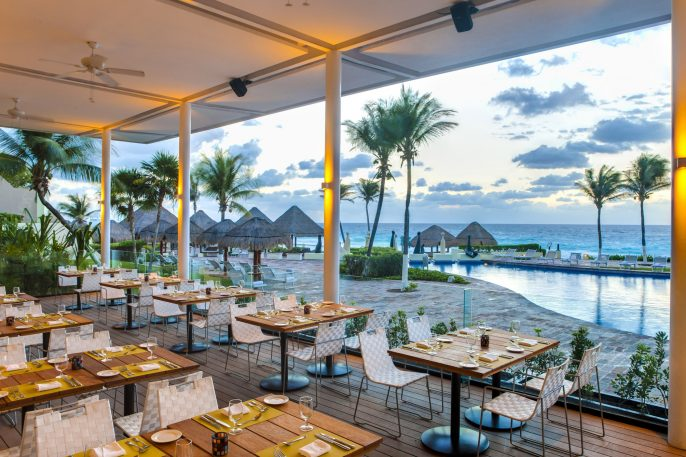 Paradisus Cancun by Sol Meliá