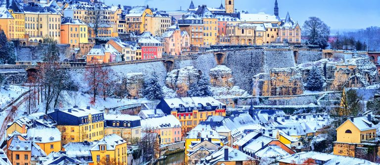 Old-town-of-Luxembourg-city-snow-white-in-winter-Europe_535913053