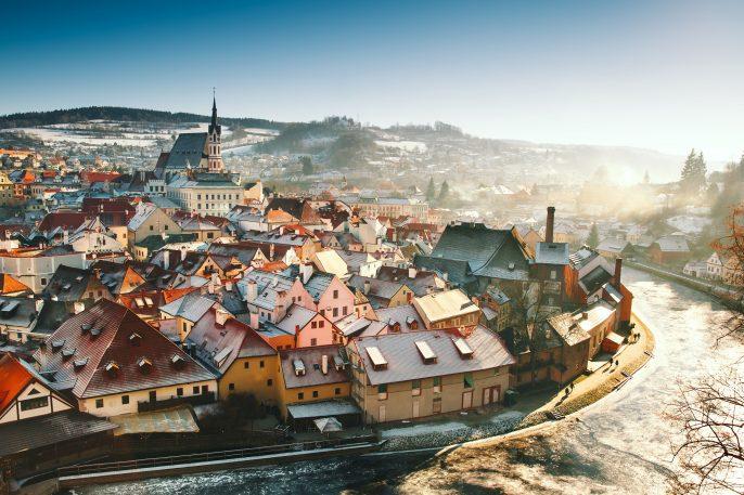Panoramic-view-of-Cesky-Krumlov-in-winter-Czech-Republic-shutterstock_732529789