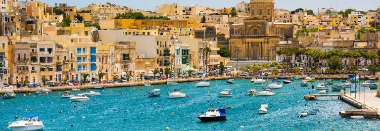Valletta_Malta-capital_shutterstock_299949458