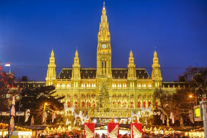 Wien-christmas