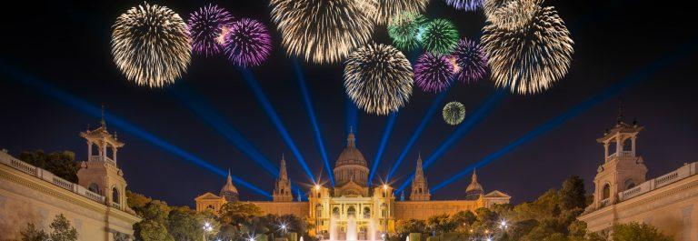barcelona-fireworks