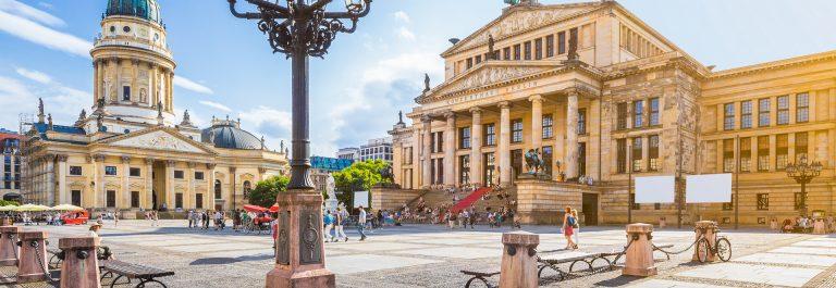 Berlin-Gendarmenmarkt-shutterstock_411844984