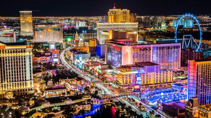Las-Vegas-Strip-at-night-high-vantage-iStock_000082066557_Large-2
