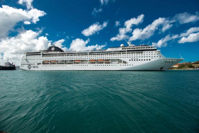 MSC lirica crucero grecia croatia italia