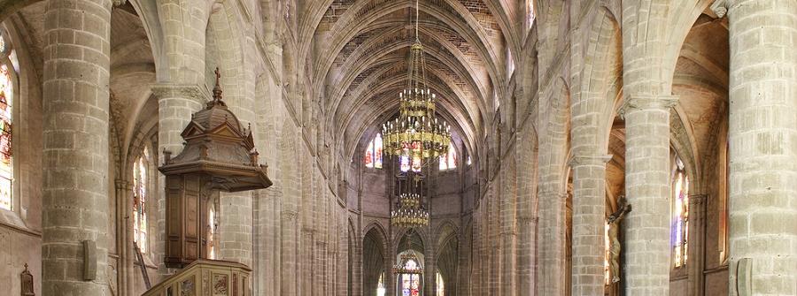 Baza catedral granada