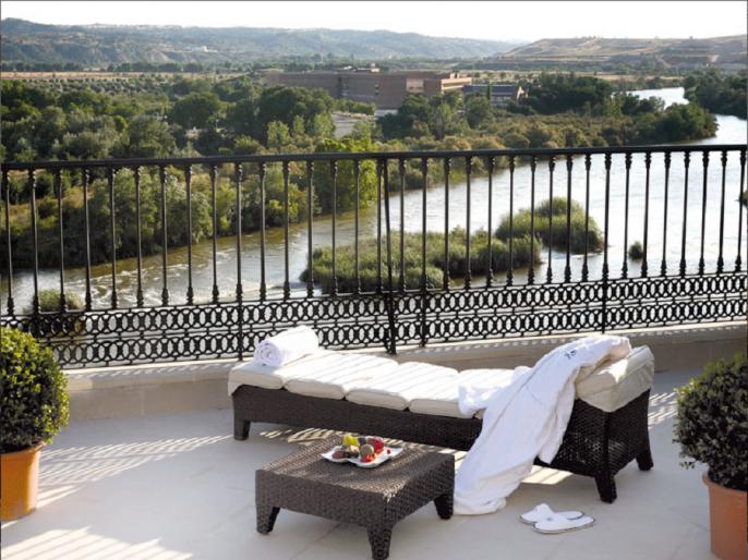 Hotel Buenavista Toledo